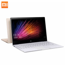 Original Xiaomi Mi Notebook Air 13.3 Inch Intel Core i5-6200U CPU 8GB DDR4 RAM Intel GPU Laptop Windows 10 SATA SSD Ultrabook(China (Mainland))