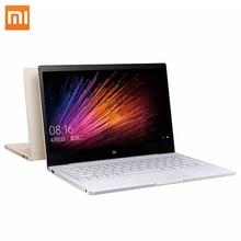 Original Xiaomi Mi Notebook Air 13.3 Inch Intel Core i5-6200U CPU 8GB DDR4 RAM Intel GPU Laptop Windows 10 SATA SSD Ultrabook