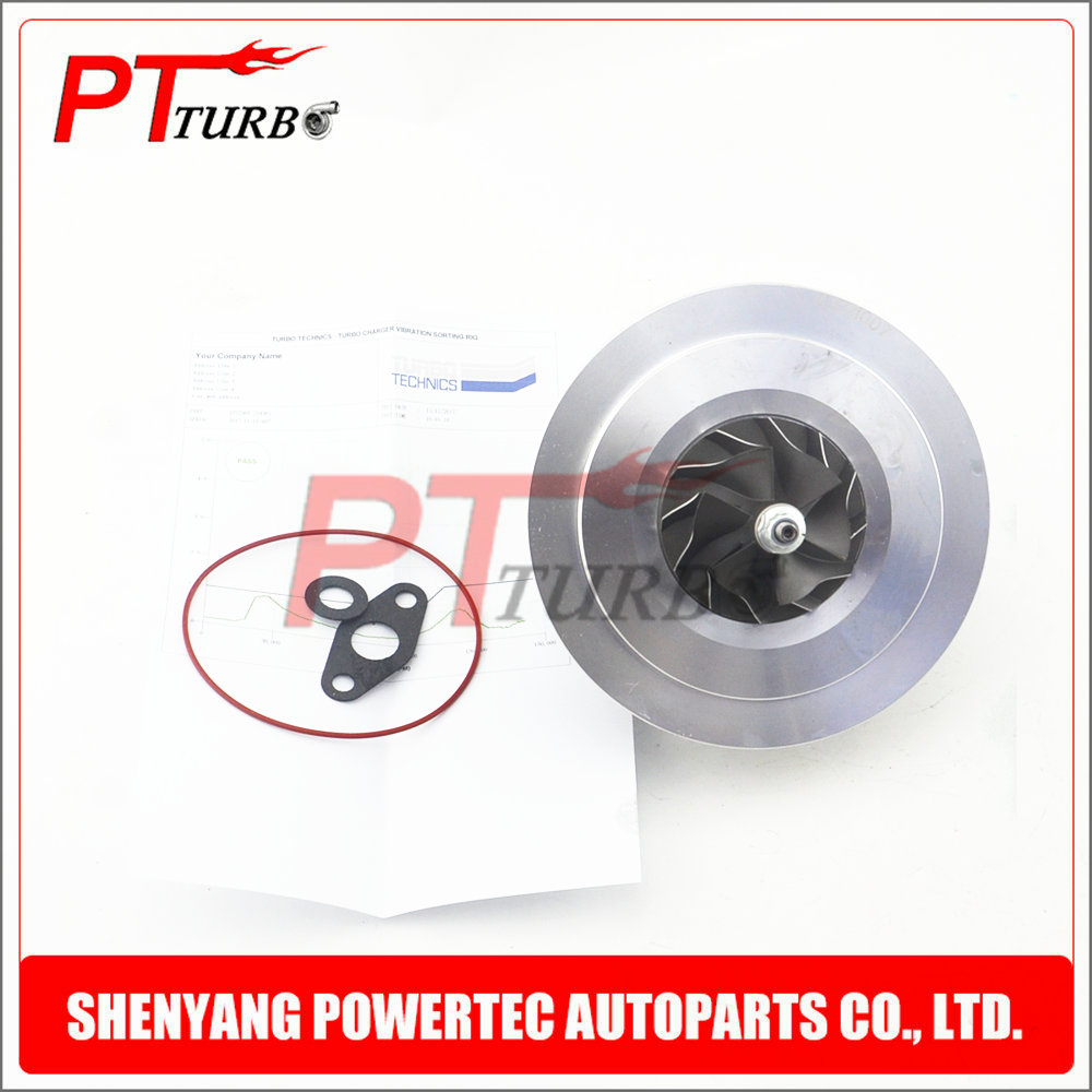 For BMW X5 3.0D E53 135 Kw 184 HP M57 D30 1999-2003 704361 turbocharger cartridge rebuild 11652248834 turbine core replace chra balanced turbo charger cartridge core gt2260v for bmw x5 3 0 d e53 m57n 160kw 2003 2005 chra turbine 742730 0001 742730