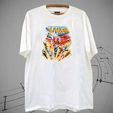 New !! VTG vtg 80s 1988 The Uncanny X-MEN White T Shirt Tee  Tops 2019 Print Letters Men T-Shirt