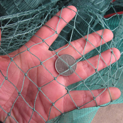 5m garden fence mesh green color safety poultry and pets simple and convenient fence fishing net.jpg 250x250