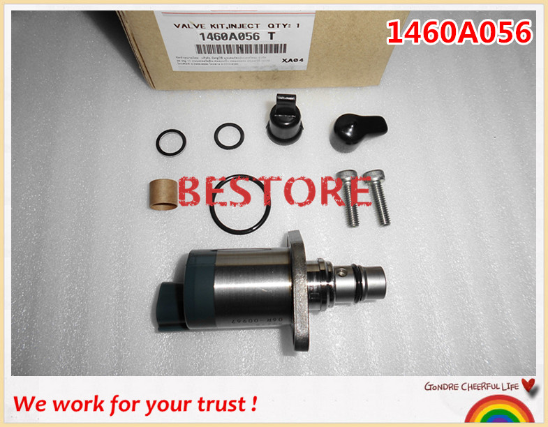 1460A056 Auto Suction Control Valve/SCV new scv 096710 0130 096710 0062 fuel suction control valve for toyota