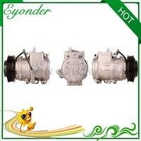 10PA17C AC A/C Compressor de Ar Condicionado Bomba De Refrigeração para Lexus ES300 V6 3.0 4471009632 88320-33030 88320 -32093 88320-33120