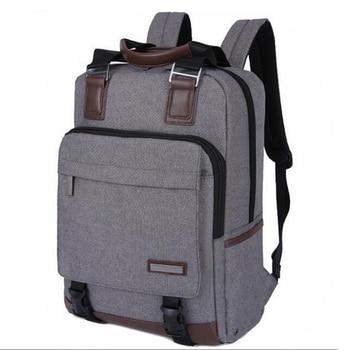 WILIAMGANU Men Backapck Mochila Designer Laptop Backpack Men Mochila Mujer Travel Male Large Capacity School Bags For Teenagers фото