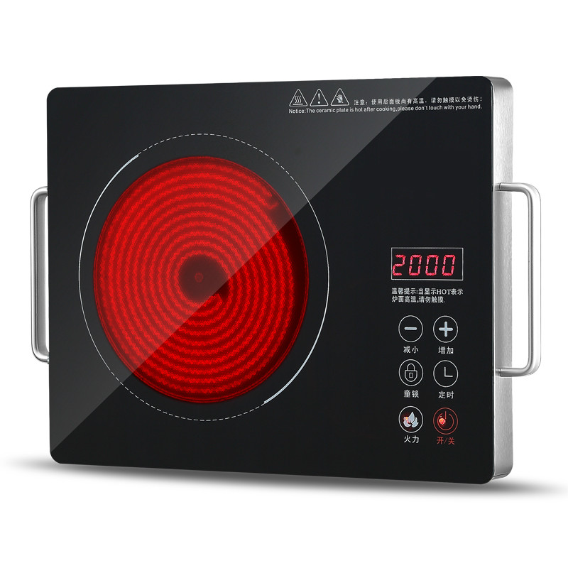 Hot Plates Electric ceramic furnace does not select pot without radiation special energy-saving home infrared heating