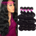 4Bundles Brazilian Body Wave Brazilian Virgin Hair Body Wave Rosa Hair Products 8A Unprocessed Brazilian Hair Weave Bundles