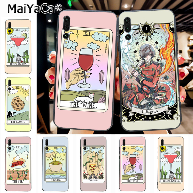 Phone Bags & Cases Half-wrapped Case Maiyaca Tardis Box Doctor Who Colored Drawing Soft Tpu Phone Case For Huawei P20 P20 Pro Mate10 P10 Plus Honor9 Cass