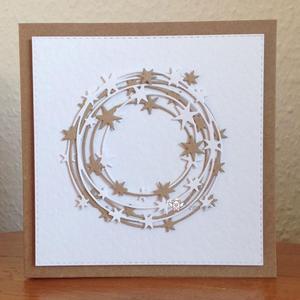 Image 5 - Piggy Ambachtelijke metalen stansmessen cut sterven mold Star ring decoratie plakboek craft mes schimmel blade punch stencils sterft