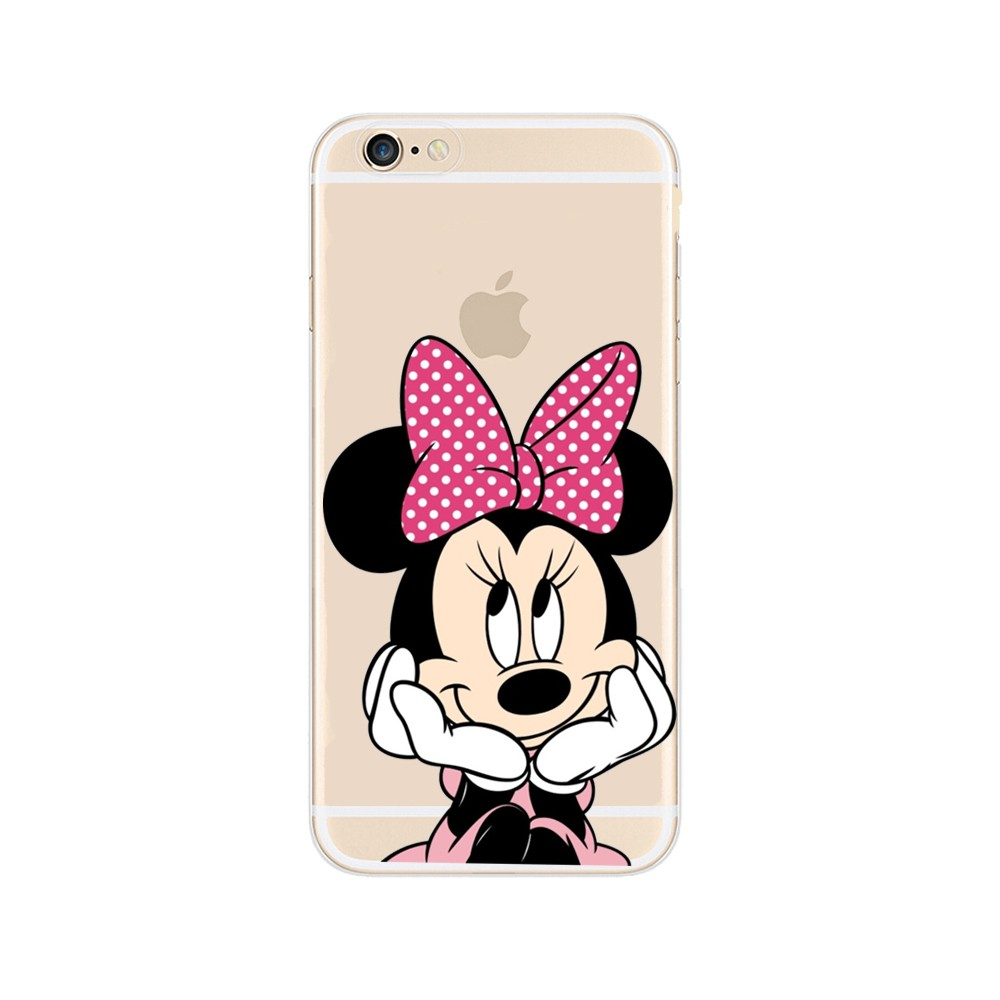 Hot-New-Cute-Mickey-Mouse-Mickey-and-Minnie-Hard-Cover-Case-For-apple-iPhone-5-5S (1)