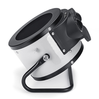 Household Electric Fan Heater 2000w/3000w Warmer Air Warm Fan Living Room Electric Heating Machine PTC Ceramic Heaters|Electric Heaters| |  -
