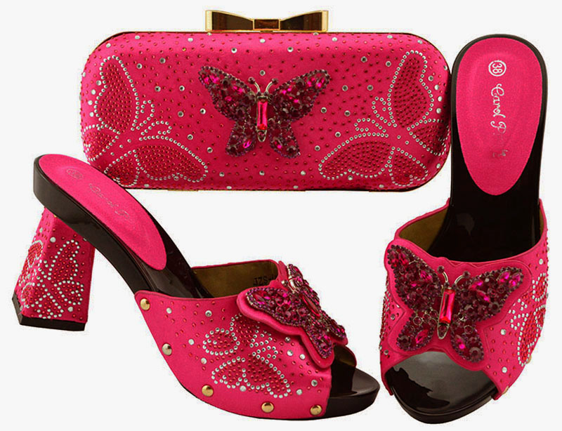 2019 Top selling Women Shoe and Matching Bag for Nigeria Party Ladies Shoes with Matching Bags Sets Wedding high heesls sets2019 Top selling Women Shoe and Matching Bag for Nigeria Party Ladies Shoes with Matching Bags Sets Wedding high heesls sets