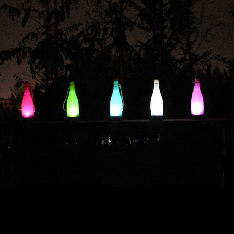 de luz solar do jardim da lampada 04