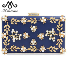 Buy pearl floral day clutches and get free shipping on AliExpress.com 05cca4f706bd