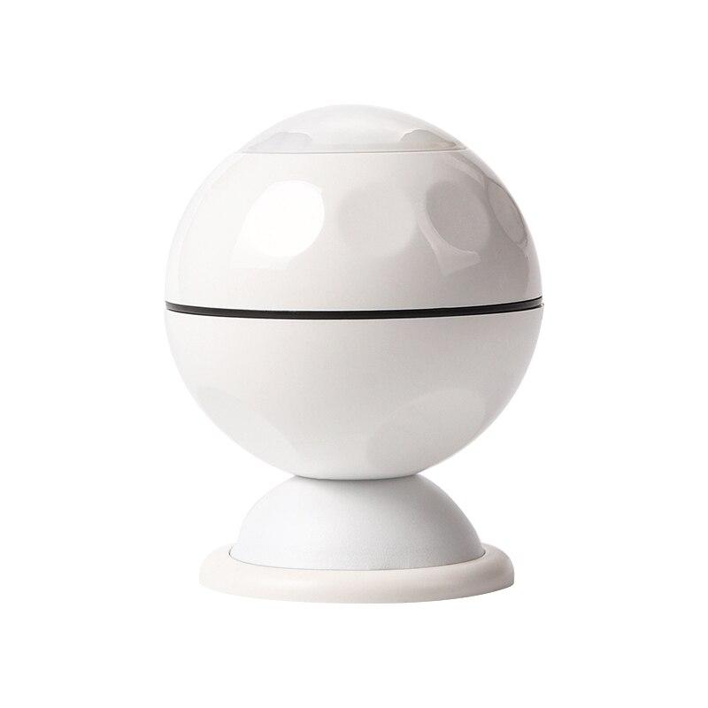 NEO COOLCAM NAS-PD02Z Z-vague Plus PIR Motion Sensor Détecteur + Température Capteur Z vague Système D'alarme Détecteur de Mouvement