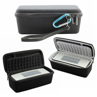 New Case for Bose SoundLink mini 1/2 Protection Bag Storage Box Outdoor Shockproof Bag for JBL Flip 1/2/3/4 Bluetooth Speaker|Phone Pouches| |  -