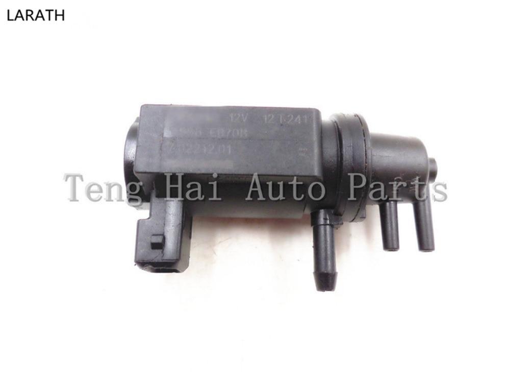 LARATH Vakuum Turbo Boost Regelventil fall für Navara D40 Pathfinder R51 Genui 14956-EB70B
