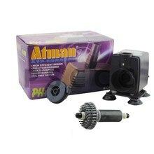 Atman PH 2500/PH 2500S Protein skimmer pompası iğnesi tekerlek BM 100 ve BM 100 + ve NAC6A protein skimmer