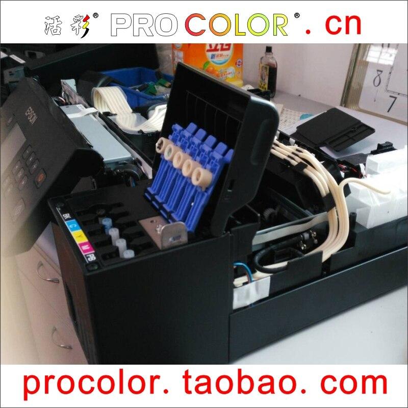 US $26 91 10% OFF|T 102 502 T502 EcoTank CISS Dye ink refill kit For Epson  ET 2700 ET 2750 ET 3700 ET 3750 ET 4750 ET 2700 2750 3700 3750 printer-in