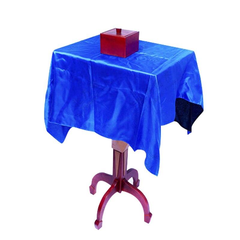 Top qualité flottant table magique tours de magie magique flottant table magique accessoires livraison gratuite