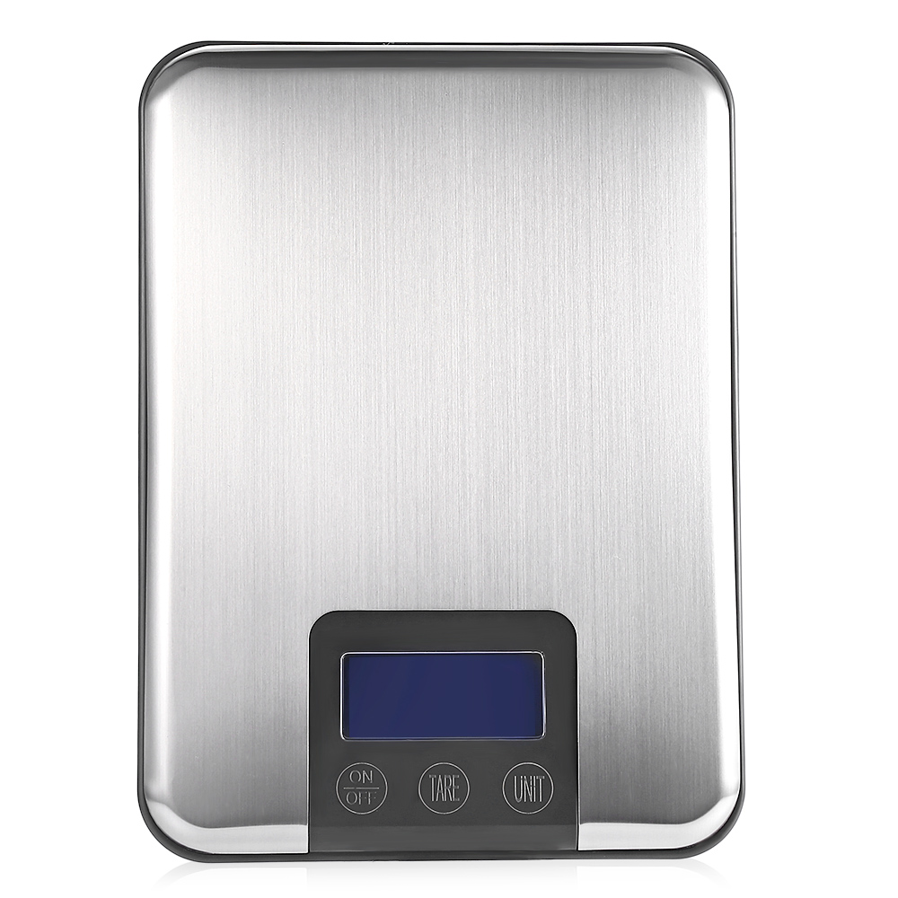 Electronic Digital Kitchen Scale Measuring Tool Cooking