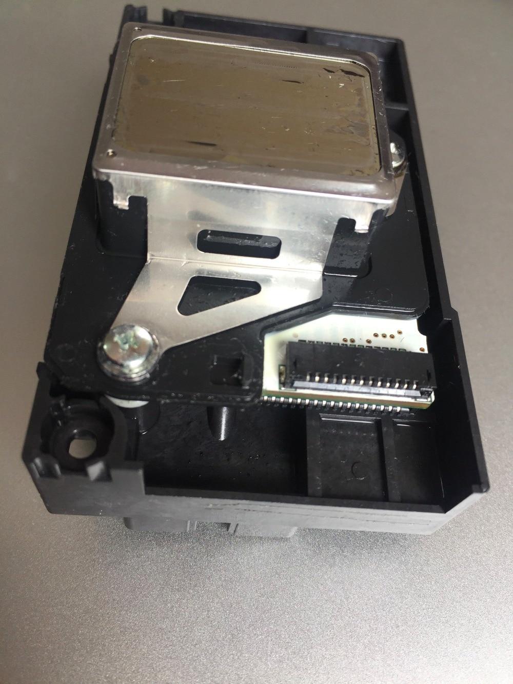 Original print head For EPSON T50 A50 P50 P60 A60 T59 T60 Printer Head----F180000 free shipping for epson l800 t50 r290 t60 p50 printer head for epson f180000 original head page 3