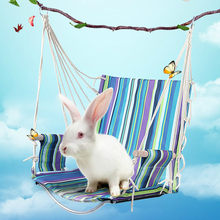 Thick high quality chair bedroom indoor outdoor hammock home children single swing(China)