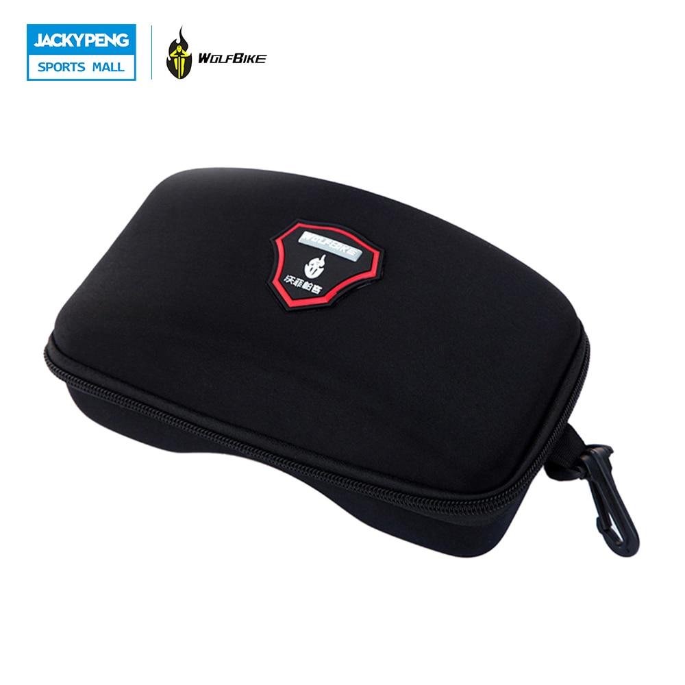 WOSAWE Glasses Protector Case Bag Box for Outdoor Sports Ski Motorcycle Cycling Bike Snowboarding Skateboard Goggles Eyewear