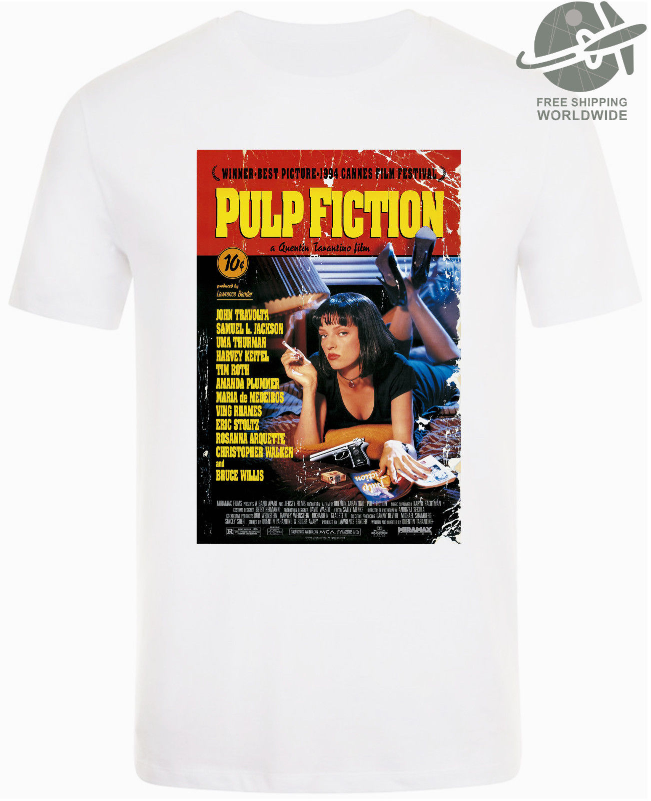 pulp-fiction-movie-t-shirt-uma-thurman-font-b-tarantino-b-font-travolta-xs-2xl-free-shipping