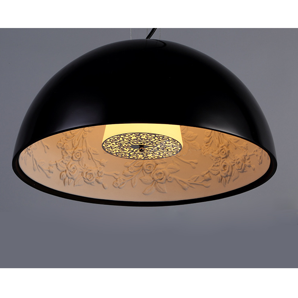 Ceiling Lamp Shades For Living Room: New Modern Ceiling Lights Skygarden Suspension Hanging