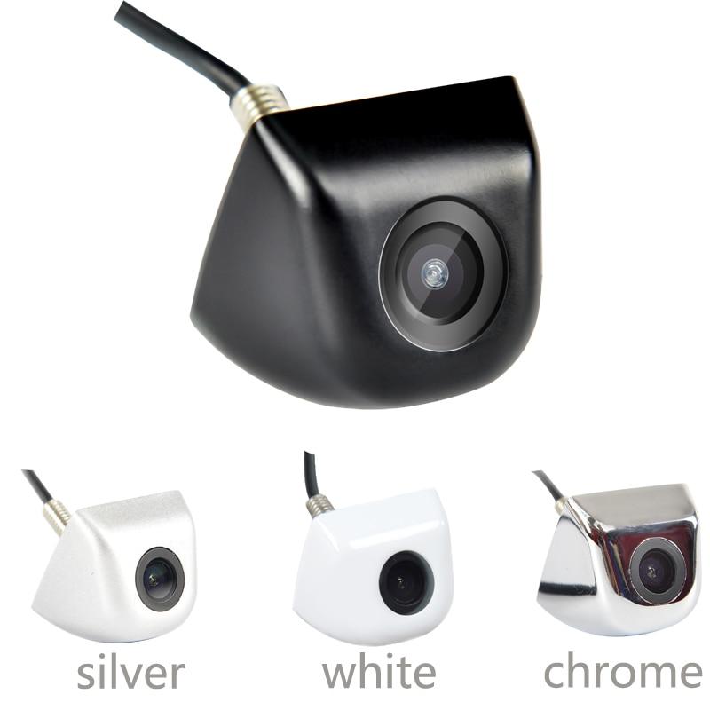 ENKLOV  170 Degree Mini Car Parking Reverse Backup Camera Metal body Car Rearview Camera Car Park Monitor  Car Rear View Camera