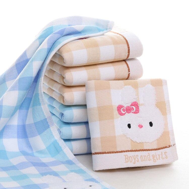 Face Towel Suppliers In Sri Lanka: Aliexpress.com : Buy 2pcs Double Gauze Jacquard Twistless