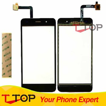 """5.0"""" Touchscreen Sensor For Fly Cirrus 13 FS518 Touch Screen Digitizer Front Glass Lens Touch Panel"""