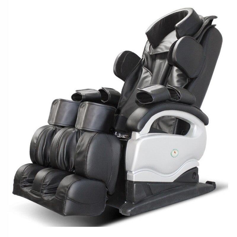 HFR 888 H6 Healthforever Brand Cheap Kneading & Vibration Multi function Full Body Electric Relax Zero gravity Massage Chair