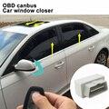 Rearview Mirror Automatic Folding Module Canbus OBD Car Window Closer For VW Passat CC 2012 2013 2014 2015