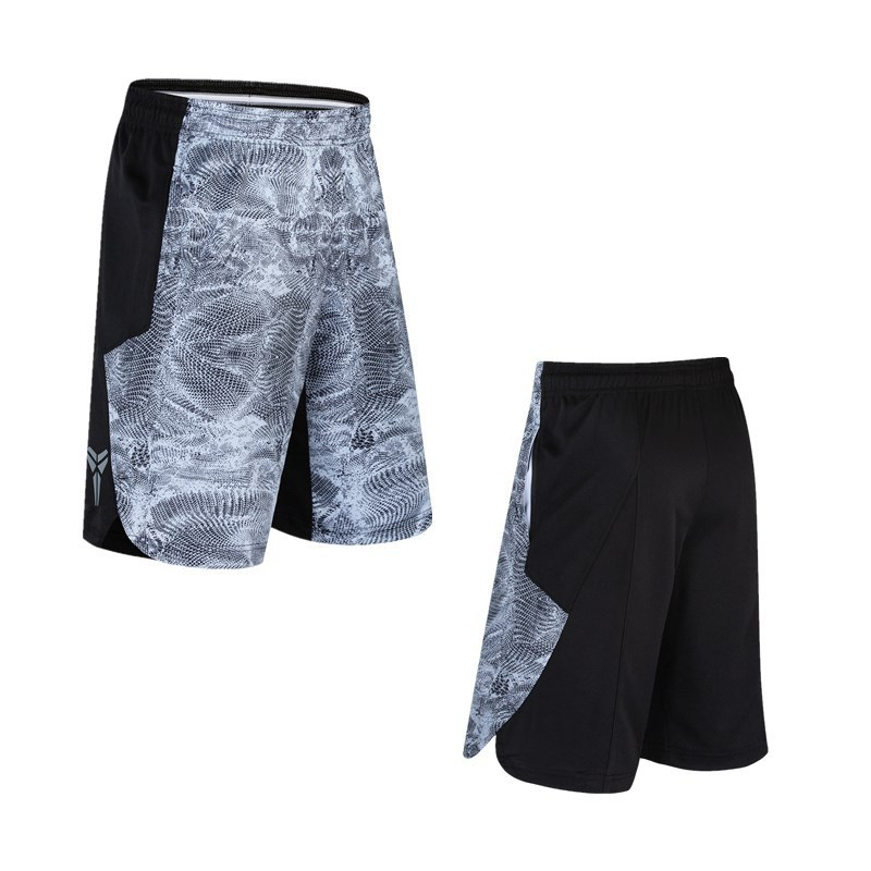 Shorts Men Summer Beachwear Print Quick Dry Short Trousers Causal Drawstring Sportwear Male Shorts Plus Size 3XL in Casual Shorts from Men 39 s Clothing