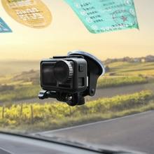 1/4 adaptateur en Expansion commutateur de connexion montage pour DJI OSMO ACTION stabilisé poche cardan caméra Kit accessoires dextension