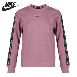 Original New Arrival NIKE Sportswear Women's Pullover Jerseys Sportswear