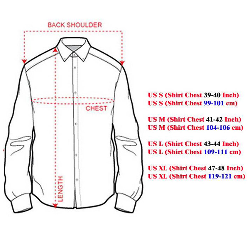 Image 5 - Sportrendy Men's Shirt Dress Casual Long Sleeve Slim Fit Fashion Dragon Stylish JZS041-in Casual Shirts from Men's Clothing