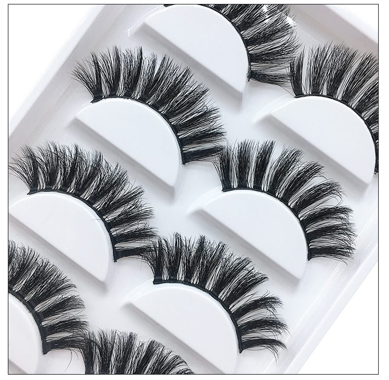 soft & vivid real mink pele cabelo 30 jogos lote DHL livre