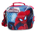 Spider-Man Spider Man Lunch Bag for Kids School Lunch Box Bag Boys Cartoon Lunchbox Lunchbag Children Picnic Food Bags