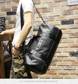 Xiao.p Men's Travel Bags Fashion Men Backpacks Men's Multi-purpose Travel Backpack Multifunction Shoulder Bag