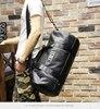 Xiao P Men S Travel Bags Fashion Men Backpacks Men S Multi Purpose Travel Backpack Multifunction