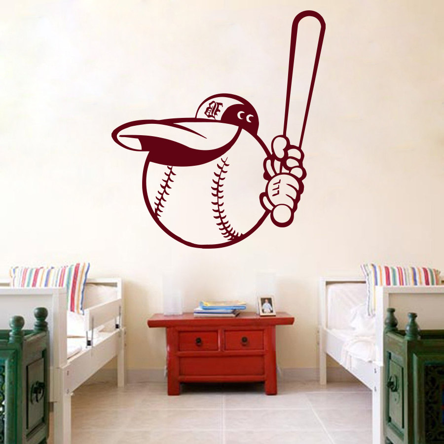Online Get Cheap Sports Baby Room Aliexpresscom Alibaba Group - Sporting wall decals
