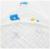 Bebé Swaddle Envoltura 70*70 cm 100% Seersucker Algodón Muselina Manta de Bebé Recién Nacido Abrigo Del Bebé Swaddle Saco de dormir Sleepsack