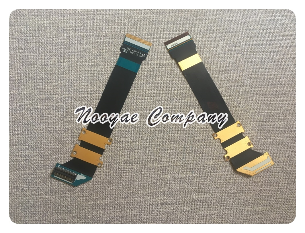 For Samsung J700 LCD Flex Cable Connector SGH-J700 Display Main Mainboard Ribbon Connect Flex