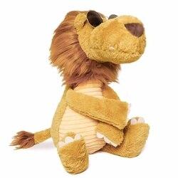 Pluszowe zabawki Longhair jednorożec dziewczyny kreatywny prezent urodzinowy dzieci pluszowa lalka lalka