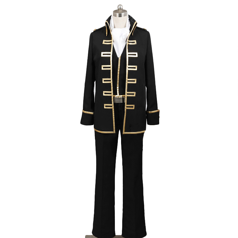 GINTAMA Shin Sen Gu Mi Cosplay Costumes Stage Performence Clothes , Perfect Custom for You !