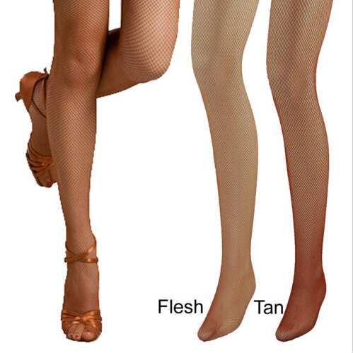 1ead91a777883 New Seamless Tan Ballroom Latin Dance Thights Professional Fishnet Tights  Latin Salsa Dresses For Women On Sale-in Latin from Novelty & Special Use  on ...