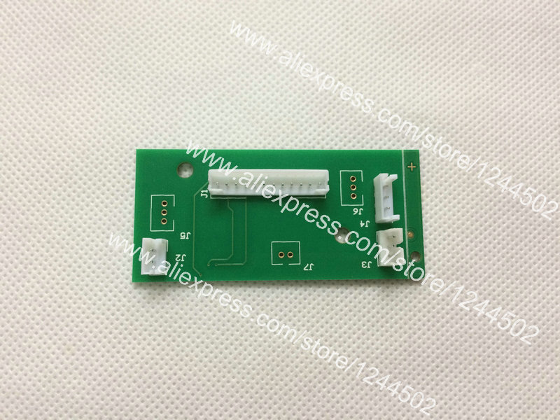 Compatible new Fuser reset chip for Lexmark MS710 MS711 MX710 40G4135 5 pcs per lot chip for lexmark barcode printers chip for lexmark mx 611 chip new digital copier chips free shipping