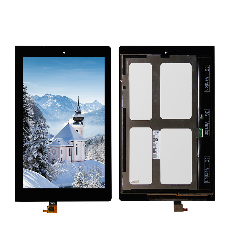 Top Quality for 10.1 Lenovo IdeaTab Yoga 10 B8000 HD Digitizer Touch LCD Display assemblyTop Quality for 10.1 Lenovo IdeaTab Yoga 10 B8000 HD Digitizer Touch LCD Display assembly